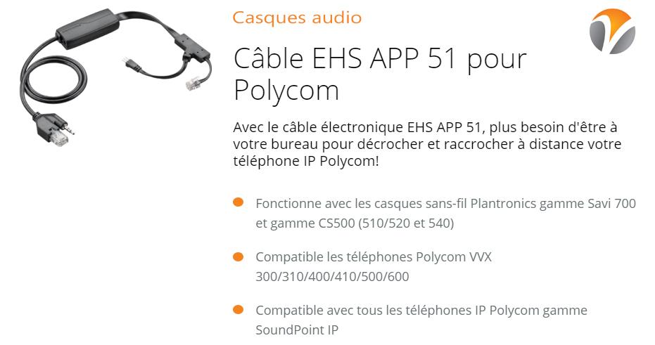 201 Quipements Voip Et T 233 L 233 Phones Polycom Vocem